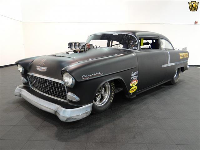 1955 Chevrolet 210 | 917138