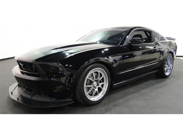 2011 Ford Mustang | 917140