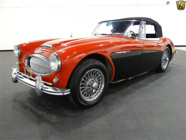 1963 Austin-Healey 3000 | 917141