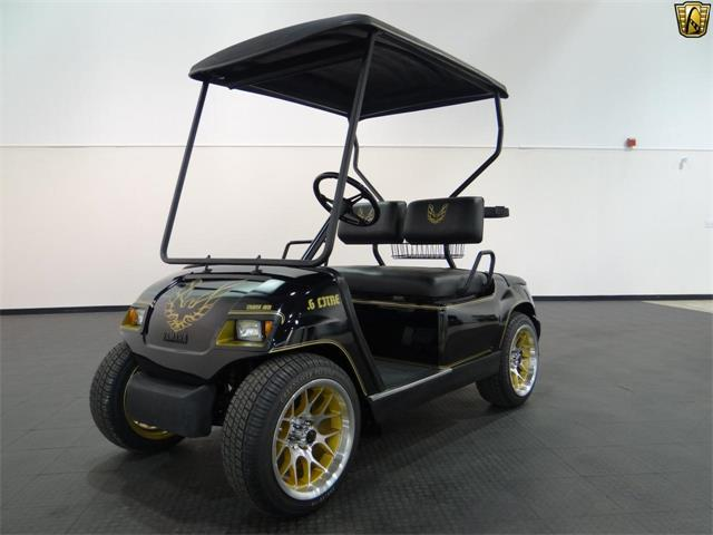 2002 Unspecified Golf Cart | 917143