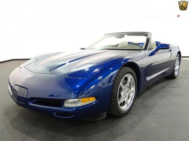 2004 Chevrolet Corvette | 917144