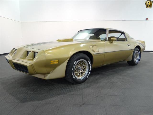 1979 Pontiac Firebird Trans Am | 917145
