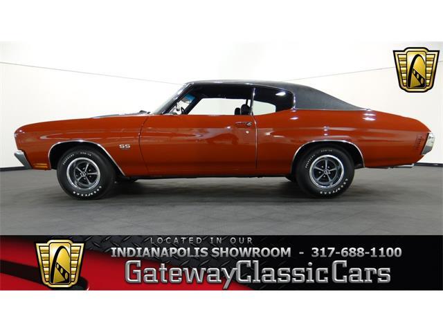 1970 Chevrolet Chevelle | 917146