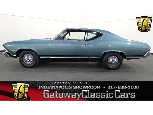 1968 Chevrolet Chevelle | 917153