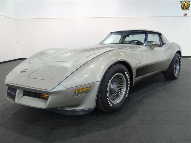 1982 Chevrolet Corvette | 917156