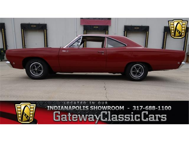 1968 Plymouth Road Runner | 910716