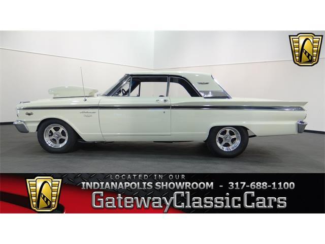 1963 Ford Fairlane | 917163