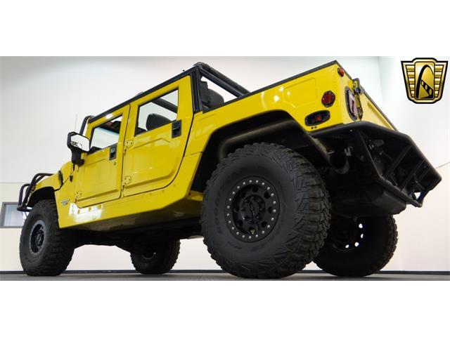 1998 Hummer H1 | 917164