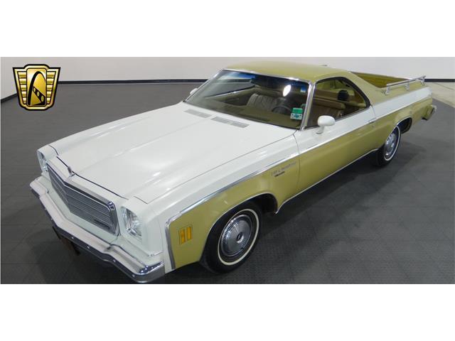 1974 Chevrolet El Camino | 917165