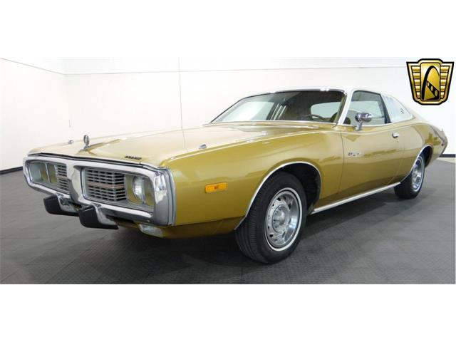1973 Dodge Charger | 917166