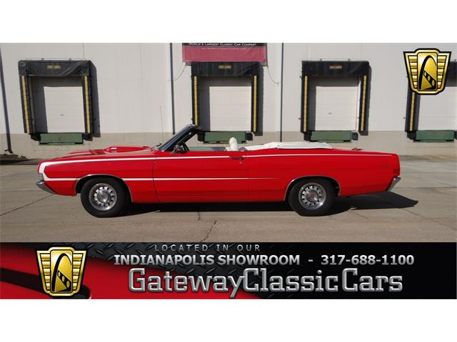 1968 Ford Torino | 910717