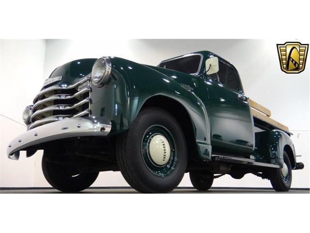 1953 Chevrolet 3100   917171