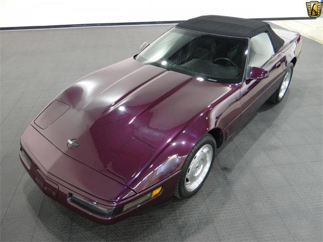 1995 Chevrolet Corvette | 917172