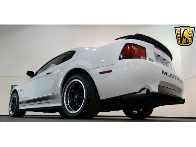 2004 Ford Mustang | 917173
