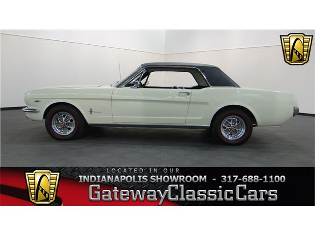 1965 Ford Mustang | 917176
