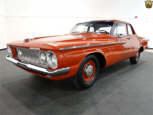 1962 Plymouth Belvedere | 917177