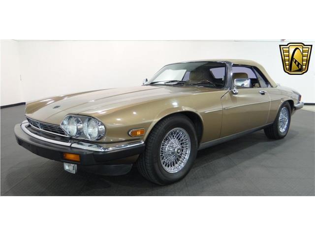 1989 Jaguar XJS | 917181