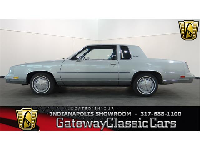 1984 Oldsmobile Cutlass | 917185
