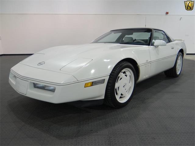 1988 Chevrolet Corvette | 917187