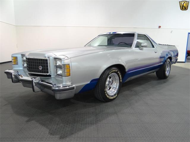 1979 Ford Ranchero | 917188