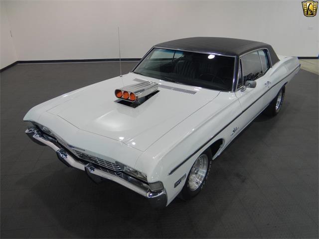 1968 Chevrolet Impala | 917191
