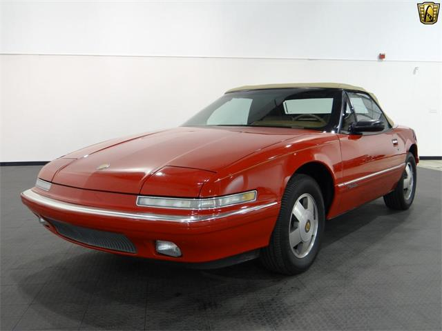1990 Buick Reatta | 917194
