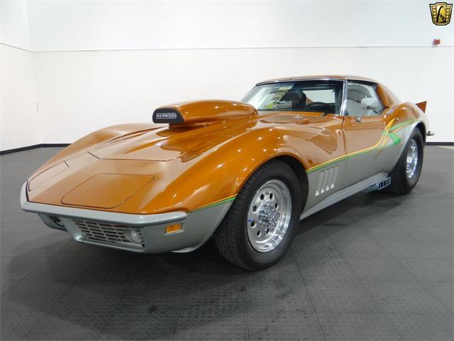 1969 Chevrolet Corvette | 917195
