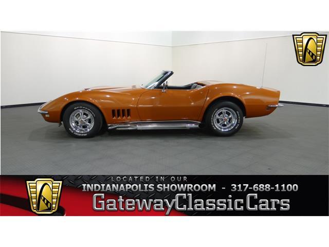 1968 Chevrolet Corvette | 917199