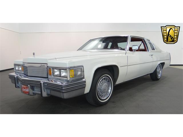 1979 Cadillac Coupe DeVille | 917205