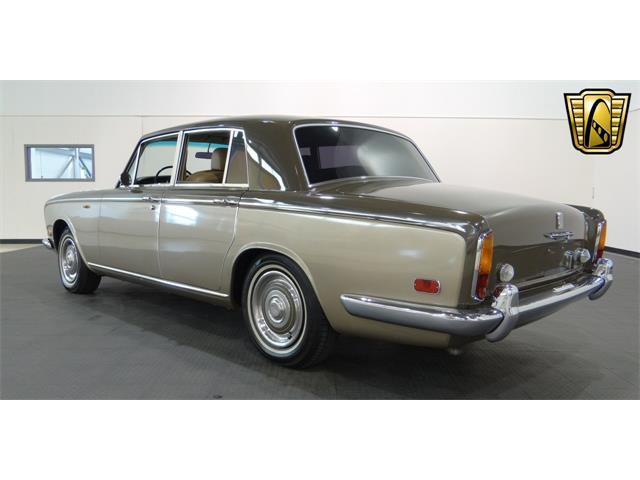 1970 Rolls-Royce Silver Shadow | 917210