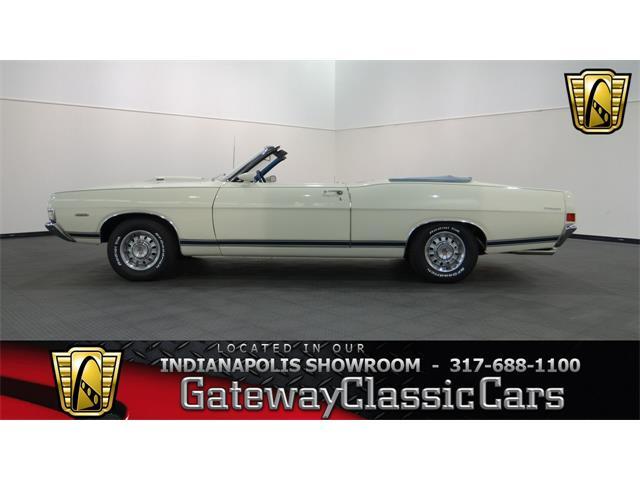1968 Ford Torino | 917211