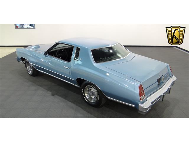 1976 Chevrolet Monte Carlo | 917213