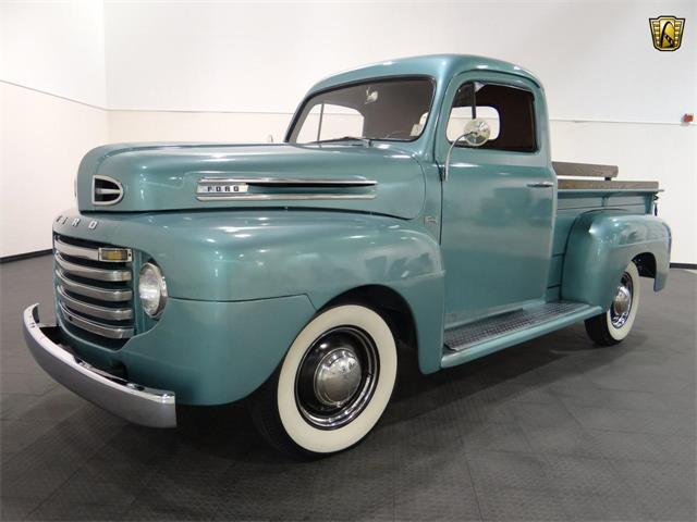 1949 Ford F1 | 917214