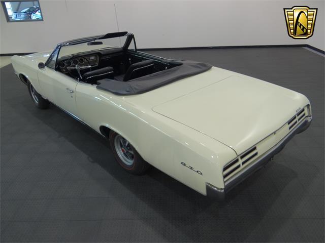1967 Pontiac GTO | 917215