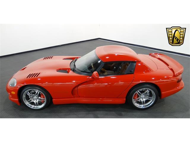 2001 Dodge Viper | 917216