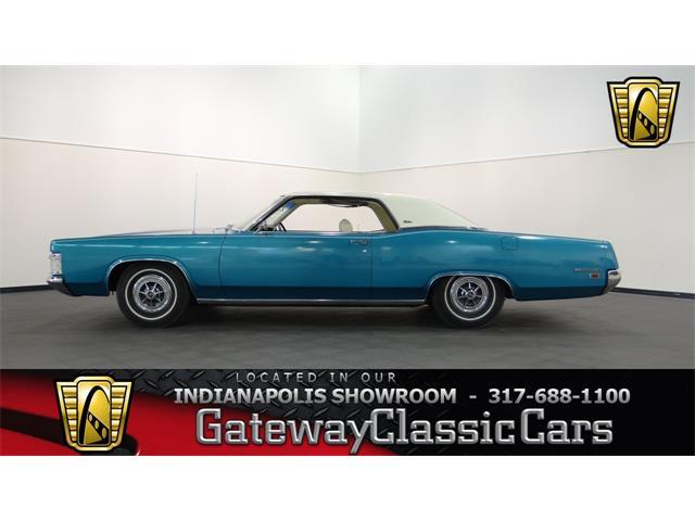 1969 Mercury Monterey | 917217