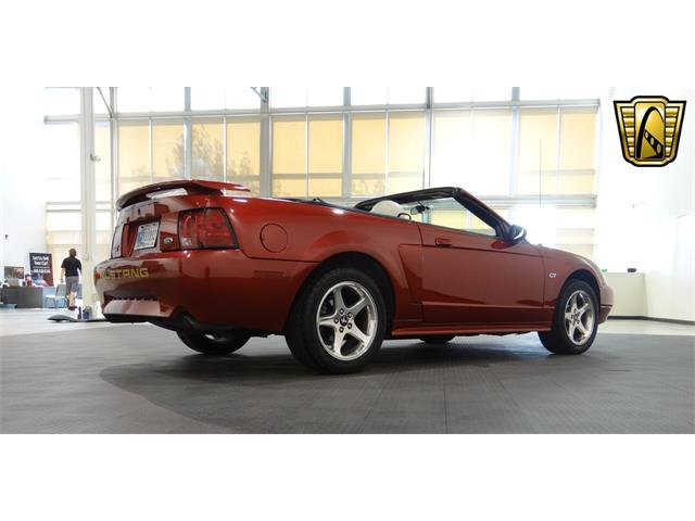 2003 Ford Mustang   917219