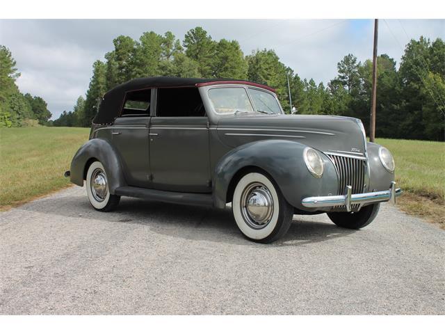 1939 Ford Phaeton | 910722