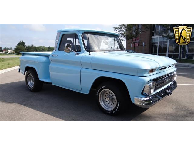 1965 Chevrolet C/K 10 | 917223