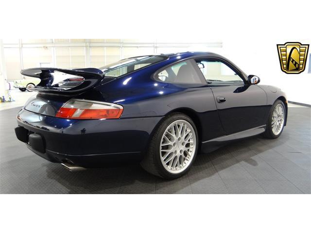 1999 Porsche 911 | 917224