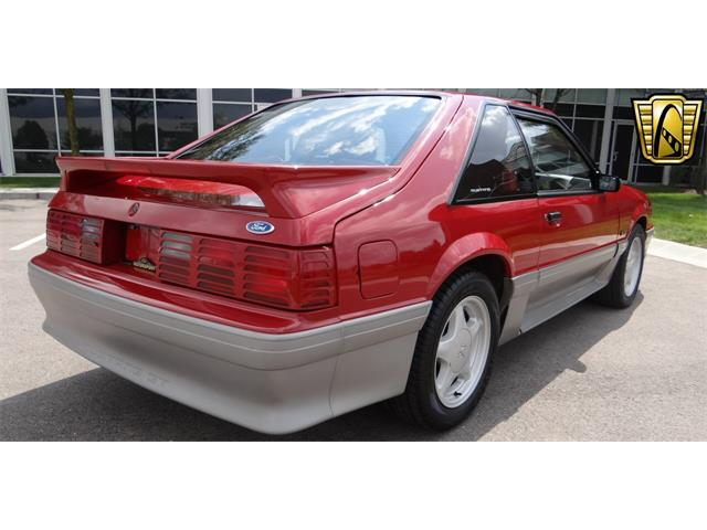 1989 Ford Mustang | 917226