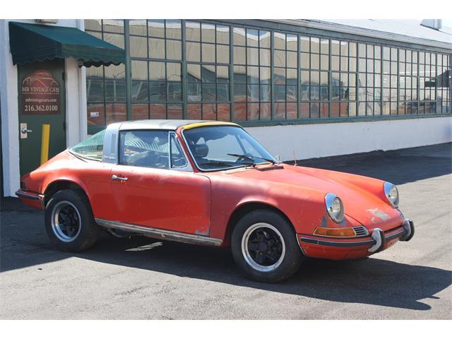1971 Porsche 911 | 910723