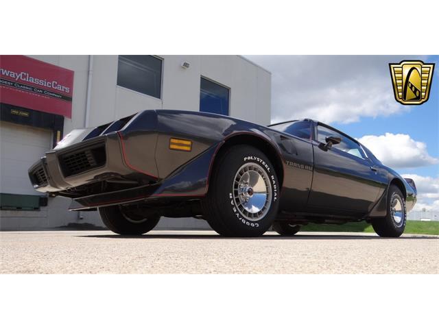 1980 Pontiac Firebird Trans Am | 917232