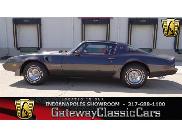 1980 Pontiac Firebird Trans Am | 917232