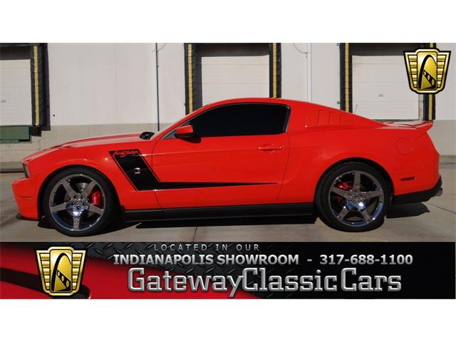 2010 Ford Mustang | 917234