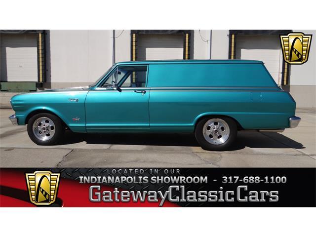 1964 Chevrolet Nova | 917236