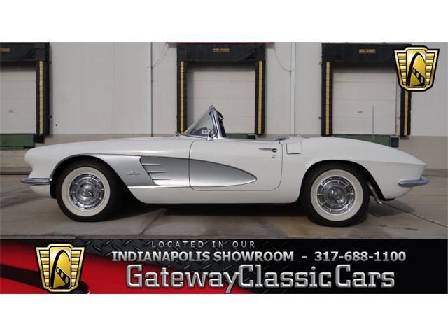1961 Chevrolet Corvette | 917237