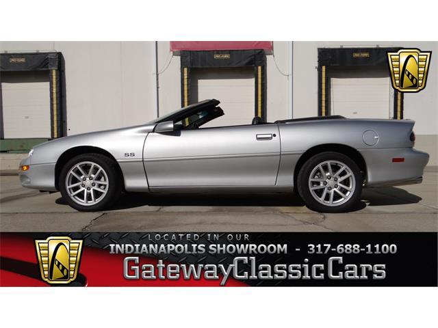 2000 Chevrolet Camaro | 917239