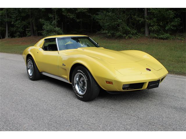 1974 Chevrolet Corvette | 910724