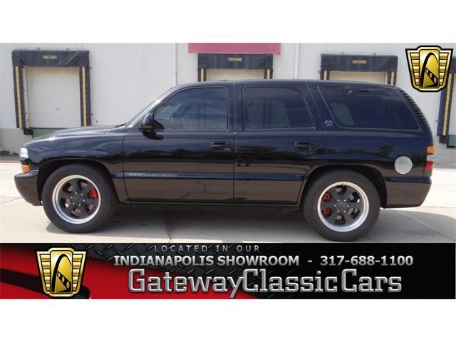 2000 Chevrolet Tahoe | 917243